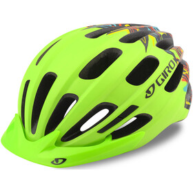 Giro Hale MIPS Helmet Youth Matte Lime